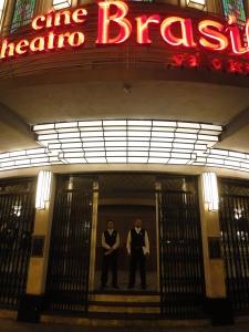 Moratti Eventos, Ventura Cerimonial, Cine Teatro Brasil Vallourec na praça, Jacqueline Rabelo, Segurança Portaria