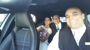 Moratti Eventos, Peterson Loureiro, Manobrista para casamento, Motorista de noiva, Garden Hill Resort