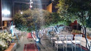 Moratti Eventos, Manobrista para casamento, Motorista de noiva, La Victória