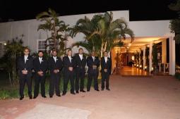 Moratti Eventos - Casa Pampulha - Sergio Mendes - Manobrista para casamento em bh - Serviços para casamentos e bh - Casando em bh