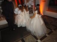 Moratti Eventos - Manobristas para casamento - Motorista de noiva - Manobrista em BH - Manobristas para eventos - Casa Bernardi - Cerimonial Ventura