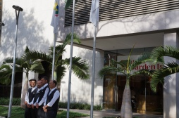 Moratti Eventos - Manobristas em bh - Manobrista para eventos - Manobrista bh - Hilton Garden Inn