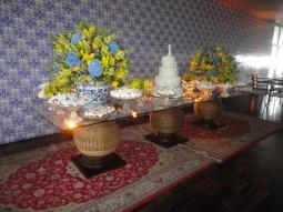 Moratti Eventos - Morro do chapéu - Manobrista para casamentos - Segurança e Portaria - Casamento fora da igreja - Bendito Cerimonial