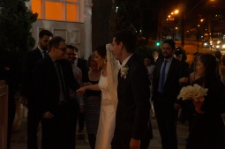 Moratti Eventos - Manobristas para casamento - Manobrista para eventos - Manobrista em BH - Fabricar Eventos - Buffet Catharina