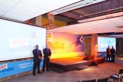 Moratti Eventos - Apoio de Segurança - Mineirão - Serviços para eventos - Cerimonial Art Fas - Drogaria Araújo - Ronaldo Fenômeno