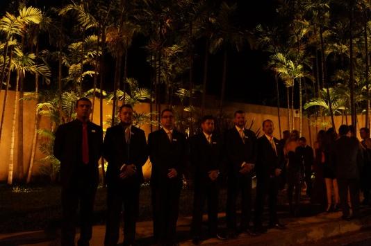 Moratti Eventos - Manobrista para eventos em BH - Manobrista em BH - Segurança e Portaria para eventos em BH - Serviços para festas - Casa Tua - Brigadista para eventos