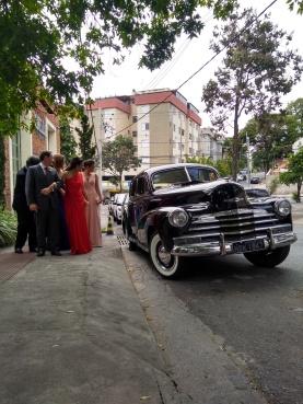 Moratti Eventos - Serviços para casamento - Serviço de Manobrista - Motorista de noiva - Cerimonial Fabricar - Manobrista em BH