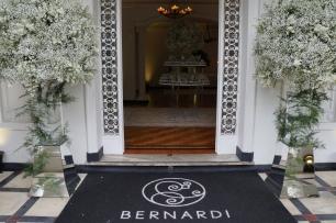 Moratti Eventos - Serviços para casamentos em BH - Segurança/Portaria para casamento em BH - Fabricar Cerimonial - Casa Bernardi