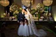 Moratti Eventos - Serviços para casamentos em BH - Manobrista em BH - Motorista de noiva - Casa Bernardi