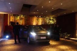 Moratti Eventos - Serviço de manobrista em BH - Manobrista para eventos em BH - Segurança/Portaria para casamentos - Casa Tua - Motorista de noiva